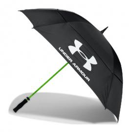 Under Armour Double Canopy Golf Umbrella - 68 Inch