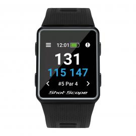 Shot Scope V3 GPS Tracking Golf Watch