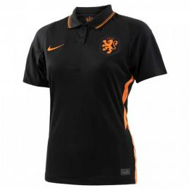 2020-2021 Holland Away Nike Womens Shirt