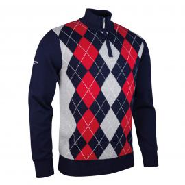 Glenmuir Beauly Golf Sweaters
