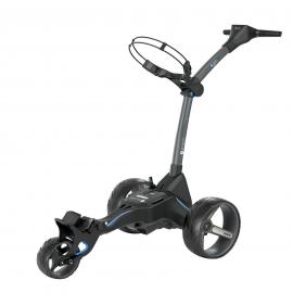 Motocaddy 2020 M5 GPS DHC Trolley