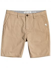 Quiksilver Everyday Chino Light Shorts plage