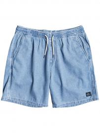 Quiksilver Heritage Beach Shorts ice
