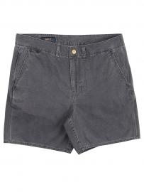 Roark Revival Porter Shorts faded navy