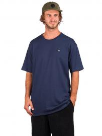 Vans Off The Wall Classic T-Shirt dress blues