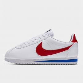 Classic Cortez Leather Trainers Womens