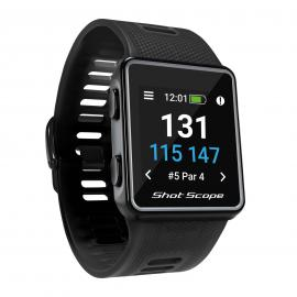 Shot Scope G3 GPS Golf Watch