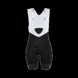Womens Le Col by Wiggins Pro Bib Shorts