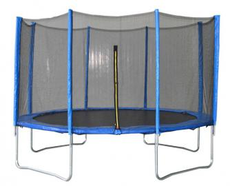 Universal 12ft Safety Enclosure
