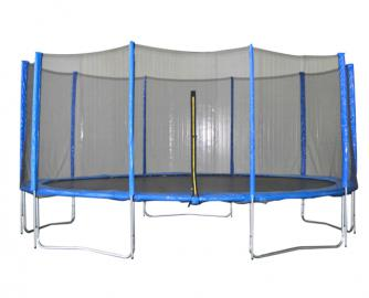 Universal 16ft Safety Enclosure