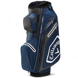 Callaway 2020 Chev Dry 14 Waterproof Golf Cart Bag