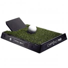 Chipping Pro Golf Practice Mat