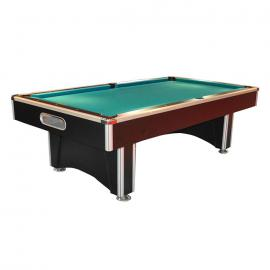 Walker & Simpson Commodore 7ft Slate Bed Pool Table