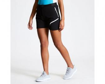 Women's Revify II Walking Shorts Black