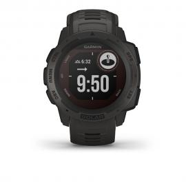 Garmin Instinct Solar GPS Watch - AW20