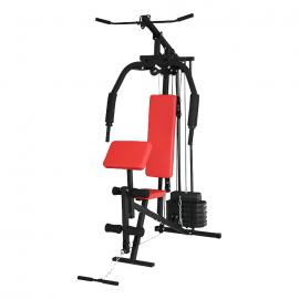 Strength Master 8118 Single Station Gym