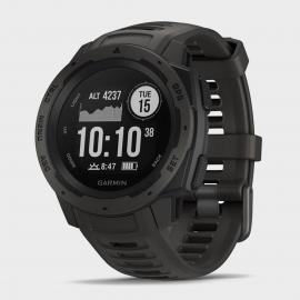 Garmin Instinct Multi-Sport GPS Watch, DGY/DGY
