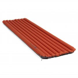 EXPED Synmat Lite 5 M Sleeping Mat, RED/RED
