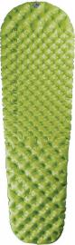 Sea To Summit Comfort Light Insulated Sleeping Mat (with free Ai, GREEN/GRN