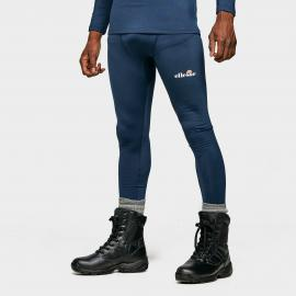 Ellesse Men's Dixon Pants, Dark Blue/Dark Blue