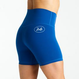 Halo Flex 6 Shorts in Teal