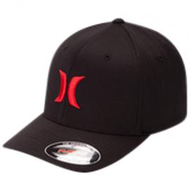 Hurley One & Only Hat Black/Red