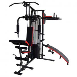 Strength Master 409 3 Station Home Multi Gym