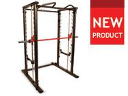 Inspire Power Rack with Smith combined