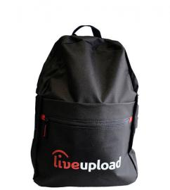 Backpack - Live Upload
