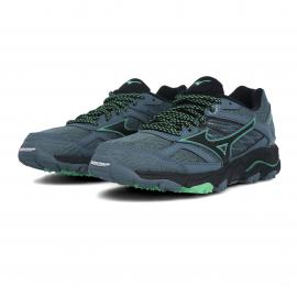Mizuno Wave Mujin 5 Women's Trail Running Shoes