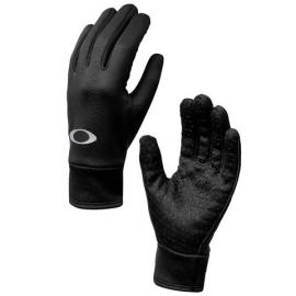 Oakley 2018 FLEECE GLOVE - Blackout