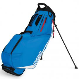 Ogio 2019 Shadow Fuse Stand Bag - Royal