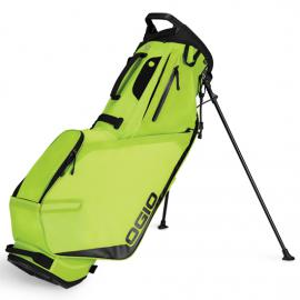 Ogio 2019 Shadow Fuse Stand Bag - Sulpher
