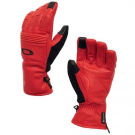 Oakley 2019 Silverado Gore-Tex Glove - High Risk Red