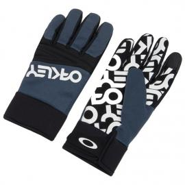 Oakley 2020 Factory Park Glove - Pond Blue