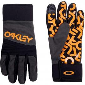 Oakley 2020 Factory Park Glove - New Dark Brush