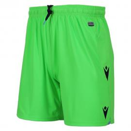 2020-2021 Lazio Away Shorts (Green)