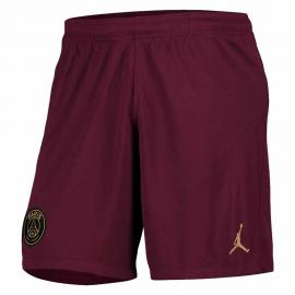 2020-2021 PSG Third Shorts (Bordeaux)