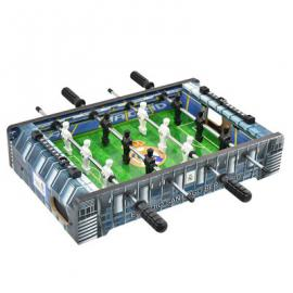 Real Madrid Table Football Game - 34 x 22 x 7cm