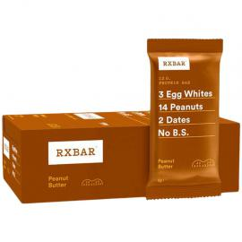 RX Bar Peanut Butter Box of 12 x 55g