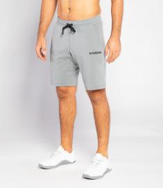 Virus ST16 | Force Fleece Shorts Grey