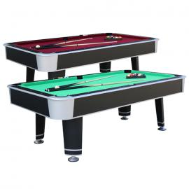 Air King Match Play 7.5ft Pool Table