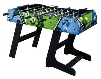 Air King Shoot 4ft Foldable Table Football Game