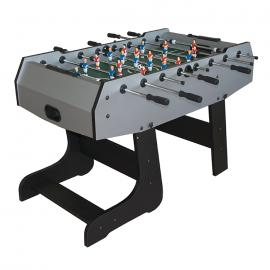 Air King Squad 5ft Foldable Table Football Game