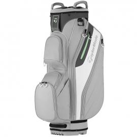 TaylorMade Kalea Ladies Golf Cart Bag