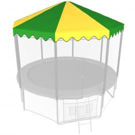 Velocity 12ft Trampoline Tent Roof