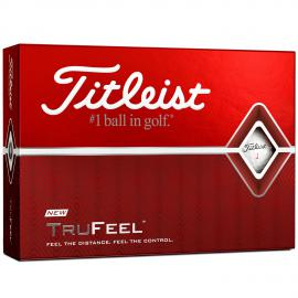 Titleist TruFeel Golf Balls