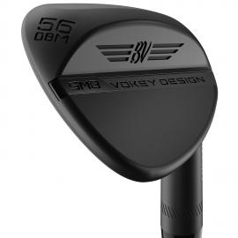 Titleist Vokey SM8 Limited Edition All Black Golf Wedge