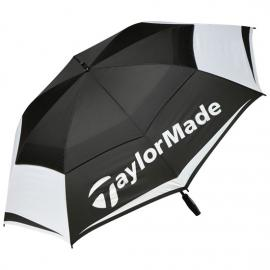 TaylorMade 2017 Dbl Canopy Umbrella - 64IN