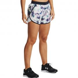 Under Armour Fly By 2.0 Printed Women's Shorts - AW20